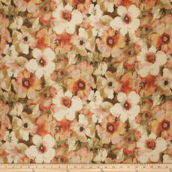 Fabricut Euphrates Sateen Tearose Fabric