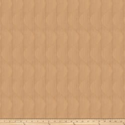 "Fabricut Fallon 118"" Sheer Voile Sandalwood"