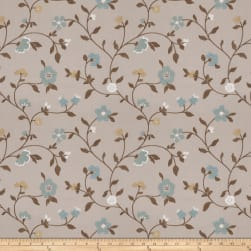 Mount Vernon First Lady Potomac Fabric