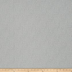 Fabricut Forte Embroidered Silver Fabric