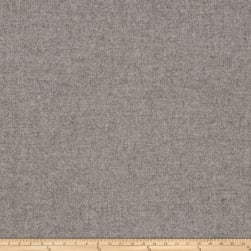 Fabricut Gallant Wool Blend Melton Ash Fabric