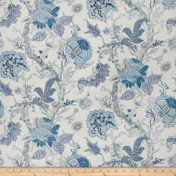 Fabricut Galley Linen Blend Horizon Fabric