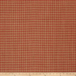 Fabricut Genius Red Pepper Fabric