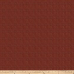 Fabricut Gent Wool Brick Fabric