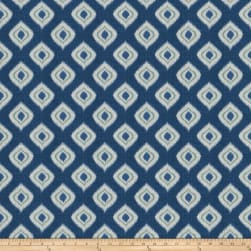 Fabricut Genzano Denim Barkcloth Fabric
