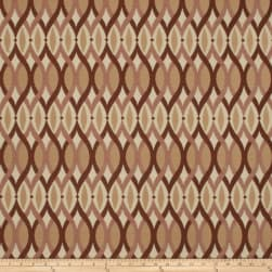 Fabricut Georgy Girl Cayenne Fabric