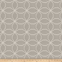 Fabricut Gexa Linen Blend Grey Fabric
