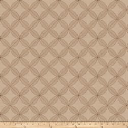 Fabricut Gracie Tan Fabric