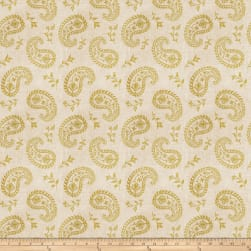 Charlotte Moss Grenoble Citrus Fabric