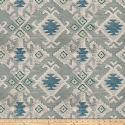 Fabricut Gumption Barkcloth Monsoon Fabric