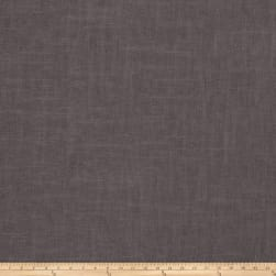 Fabricut Haney Linen Viscose Slate Fabric
