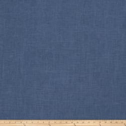 Fabricut Haney Linen Viscose Blueberry Fabric