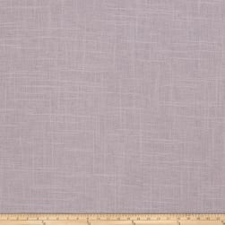 Fabricut Haney Linen Viscose Smokey Quartz Fabric