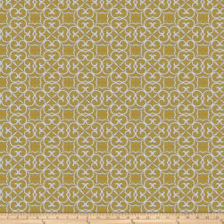 Fabricut Hank Scroll Pear Fabric