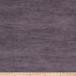 Fabricut Highlight Velvet Plum Fabric