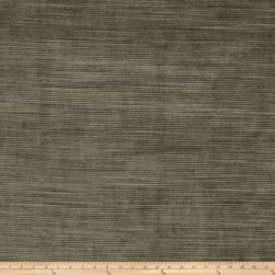 Fabricut Highlight Velvet Walnut Fabric