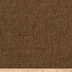 Fabricut Hightower Chenille Toasted Pecan Fabric