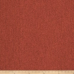 Fabricut Homestretch Crypton Upholstery Paprika Fabric