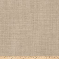 Fabricut Hopsack Texture Linen Blend Breeze Fabric