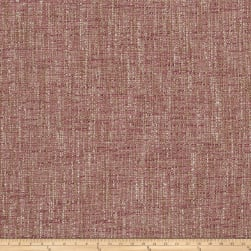 Fabricut Hyannis Basketweave Berry