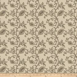 Fabricut Intrada Gray Fabric