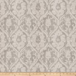 Fabricut Ironclad Jacquard Grey Fabric