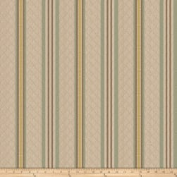 Fabricut Lands End Jacquard Caribbean Fabric