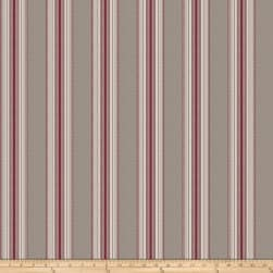 Fabricut Lastra Wine Fabric