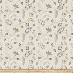 Fabricut Lead Me On Spa Fabric
