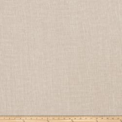 Fabricut Lindy Sheer Basketweave Linen Fabric