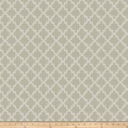 Fabricut Love Lattice Sage Fabric