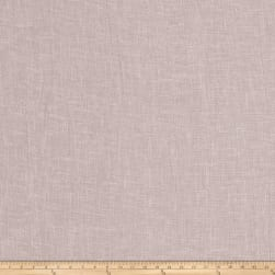 Fabricut Loyola Crinkle Linen Blend Orchid Fabric