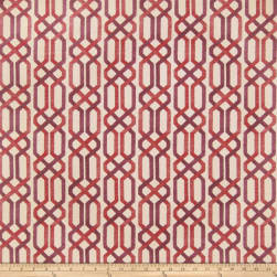 Fabricut Lumineers Sorbet Twill Fabric