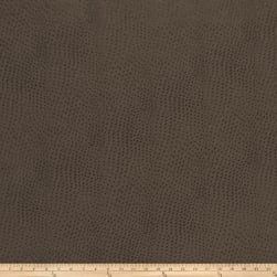 Fabricut Marwood Faux Leather Mink Fabric