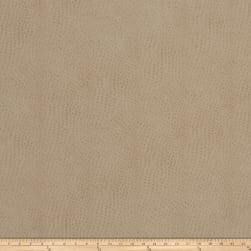 Fabricut Marwood Faux Leather Sand Fabric