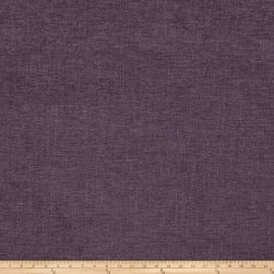 Fabricut Modernist Chenille Grape Fabric