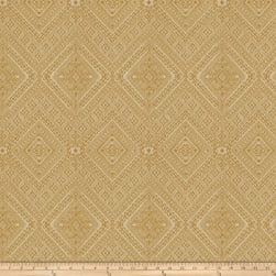 Fabricut Monroe Gold Fabric