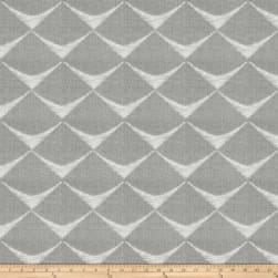 Fabricut Mountain Jam Linen Grey Fabric