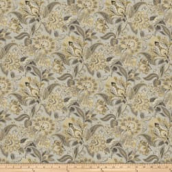 Fabricut Murphy Linen Blend Gold Dust Fabric