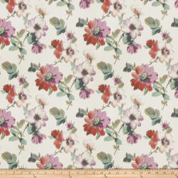 Fabricut My Love Berry Fabric