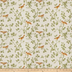 Mount Vernon Nature's Song Garden Fabric