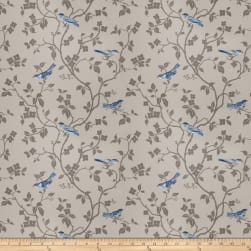 Mount Vernon Nature's Song Federal Fabric
