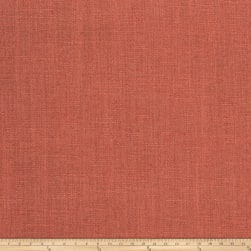 Fabricut Newport Linen Blend Ginger Fabric