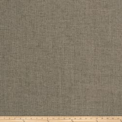 Fabricut Newport Linen Blend Mouse Fabric