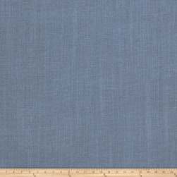 Fabricut Newport Linen Blend Denim Fabric