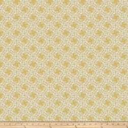 Fabricut No Doubt Jacquard Citron Fabric