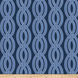 Fabricut Offshore Denim Fabric