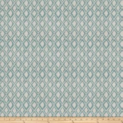 Fabricut Ogden Diamond Aquamarine Fabric