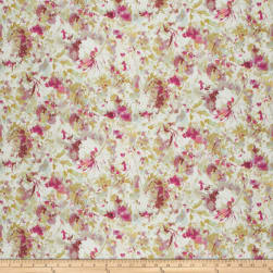 Fabricut Oswine Basketweave Grapevine Fabric