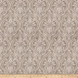 Fabricut Outpost Damask Pebble Fabric
